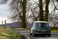 The Mini Works Spring Run 2017